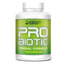 ProBiotic 60 Cápsulas