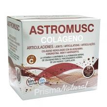 Astromusc Colágeno Articulaciones  20 sobres