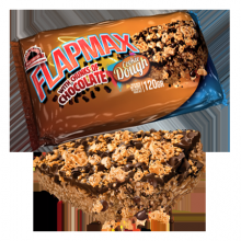 Barrita de Avena FlapMax Cookie Dough