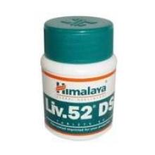 Liv-52 DS 60 tabletas