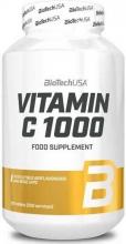 Vitamin C 1000 250tabletas