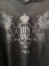 Camiseta Biocerámicas Ion One Cristalitos