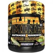 Glutamine & Magnesium 450gr