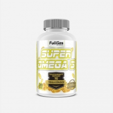 Super Omega 3 180perlas 1gr