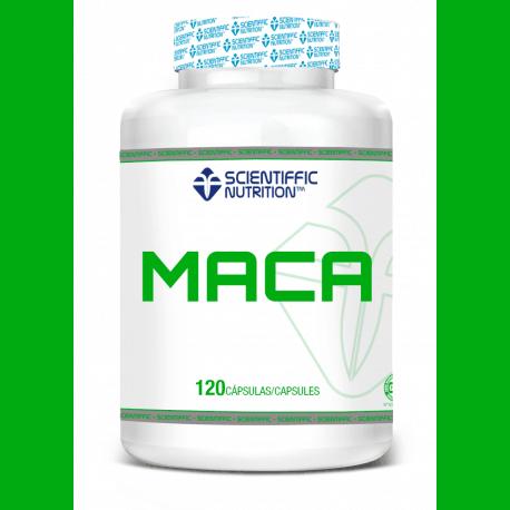 MACA 120 caps 700mg