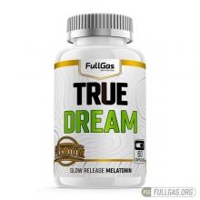 TRUE DREAM 60 cáps 1,9mg