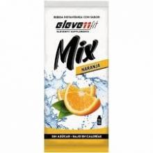Bebidas MIX Sabores Sin Calorías