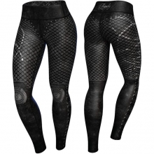 Leggings Bandida Anarchy