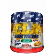 Cla Slim Factor 120perlas