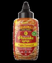 Grandmas Syrup Pancake. Genuíno sabor a sirope de arce, 290ml