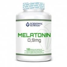 Melatonin 100comprimidos