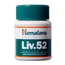 Liv-52 100tabletas