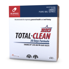 Total Clean 30días