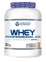 Whey Professional Protein 2.0