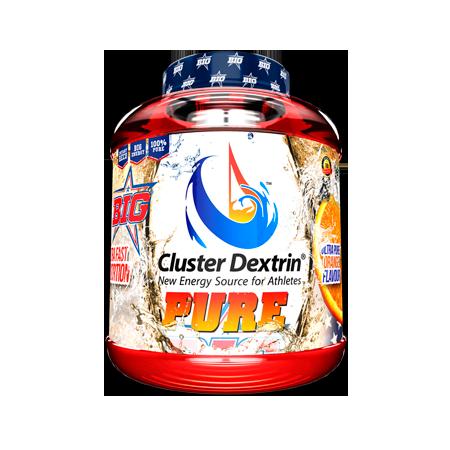 Cluster Dextrina Pure 1kg