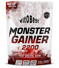 Monster Gainer 2200 1.5kilos