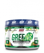 GREENS 150GR