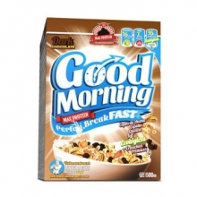 GOOD MORNING PERFECT BREAKFAST 500GR CEREALES