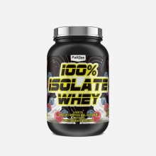 100% Isolate Whey 1.8k
