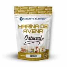 Harina de Avena Gourmet 1.5kgr
