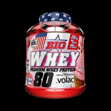 Big Whey 2kgs