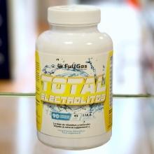 Total Electrolitos 90capsulas
