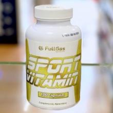 Sport Vitamin 60caps