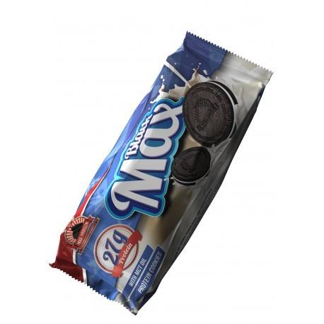Black Max Cookies 1 pack de 6/4 galletas
