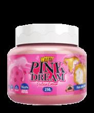 WTF Pink Cream