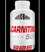 Carnitina 500gr 100caps