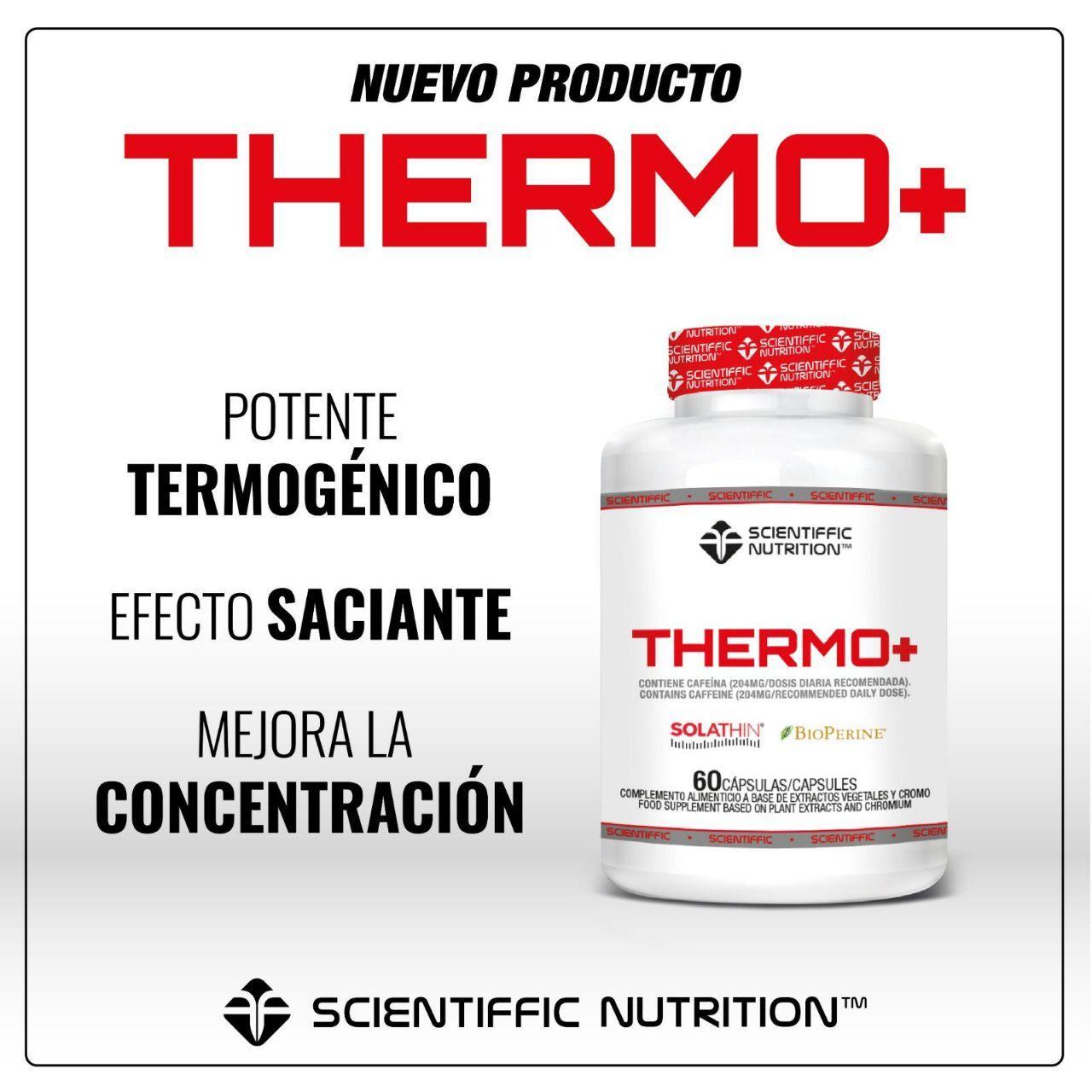 Thermo+ 60caps