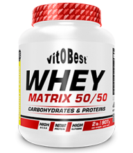 Whey Matrix 1814gr
