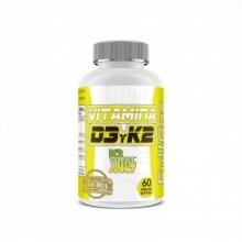 Vitamina D3 K2 60perlas