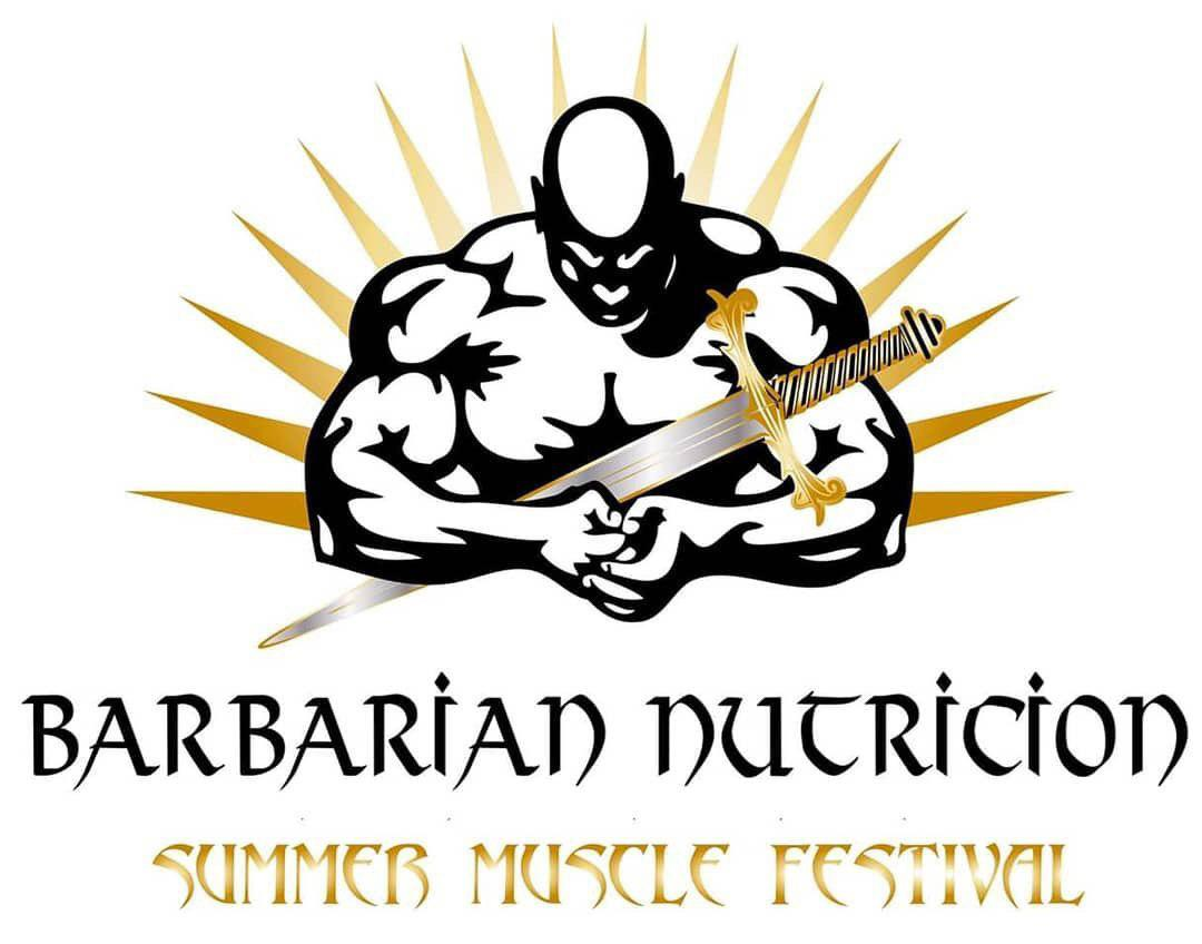 SILLAS IX BARBARIAN NUTRICION SUMMER MUSCLE FESTIVAL 17 AGOSTO 2019
