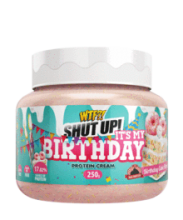WTF Shut up! It´s my Birthday
