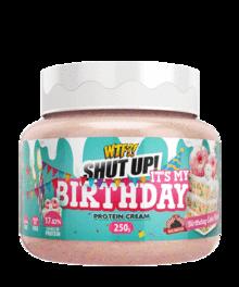 WTF Shut up! It´s my Birthday