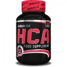 HCA 100Caps Bloquea absorción Hidratos