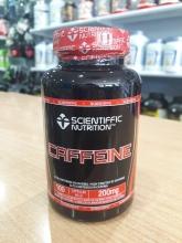 Caffeine 200mg 100comprimidos