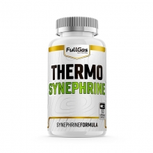 THERMO SYNEPHRINE 20mg 60caps