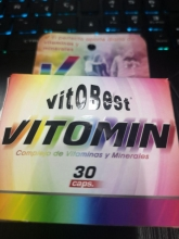Vitomin 30caps
