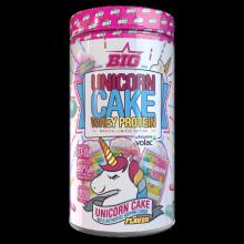 Unicorn Cake Whey Protein 900grs