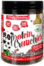 Protein Crunchies 700grs  VEGAN!!!