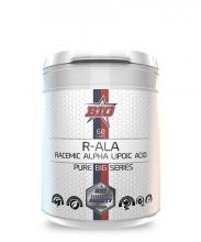 R-ALA RACEMIC ALPHA LIPOIC ACID 60CAPS