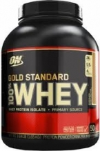 Gold Standar Whey 2.2710gr
