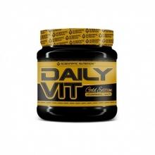 Daily Vit 200 tabletas