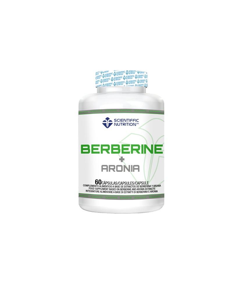 Berberine + Aronia